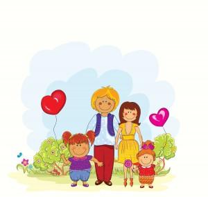 vector-cartoon-background-with-family_z1mJDyLu_L