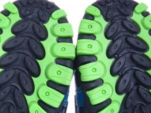 12 bottom shoe